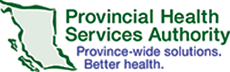 Provincial Health Services Authority - Province-wide solutions. Better health.